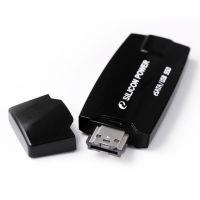 Флешка под нанесение логотипа оптом Silicon Power eSATA/USB SSD